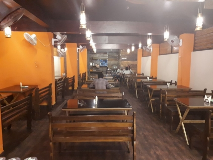 Famous Restaurant Brand for Sale with Outlets in Bangalore and Kochi