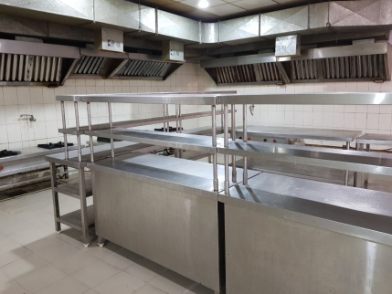 Well Maintained Restaurant Premise for Lease in Gurgaon