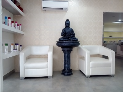 Well Established Spa and Salon Franchise for Resale in Hyderabad