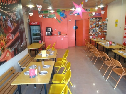 Fully Running, Profitable Pan-Asian Restaurant for Sale in Bangalore