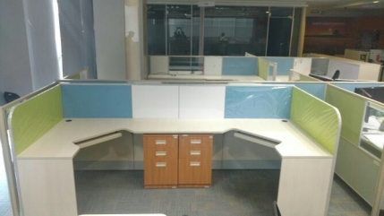 Modular Office Furniture Manufacturing Business for Sale in Pune
