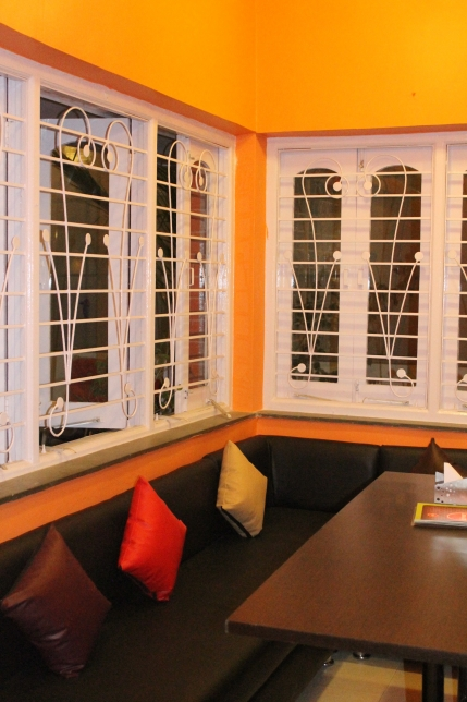 Profitable Cafe Franchise for Sale in Ahmedabad