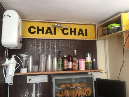 A Profitable Cafe / Tea Stall for Lease in Jaipur