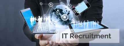 It Recruitment and Staffing Business for Sale in Bangalore