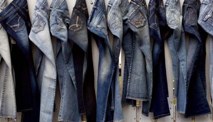 Profitable Denim Bottom-Wear Contract Manufacturing Unit for Sale in Maharashtra