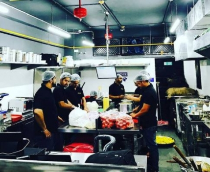 Profitable Food Delivery Business for Sale / Investment in Delhi