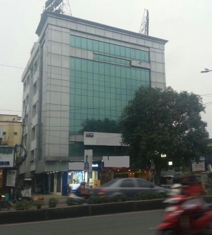 Commercial Building for Sale in Kodambakkam, Chennai