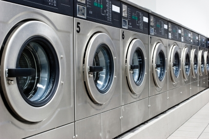 Chain of Laundry Business for Sale in Hyderabad