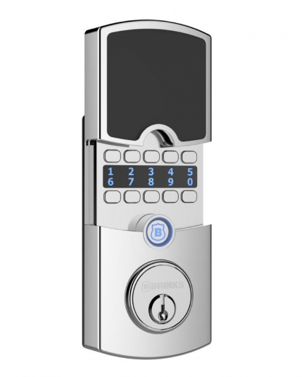 Bluetooth Smart Locks Business for Sale in Jaipur