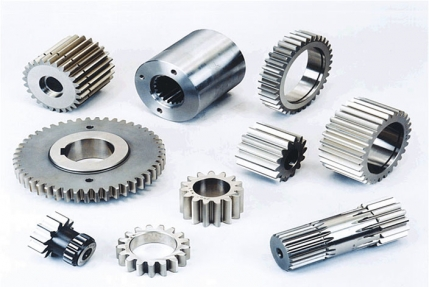 Gears and Machinery Spares Manufacturing Unit for Sale in Mumbai