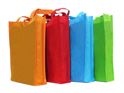 Non-Woven Bags Manufacturing Unit for Sale in Patna, Bihar