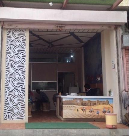 Marwari Theme Based Restaurant for Sale in Triveni Nagar, Jaipur