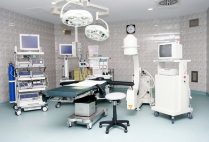 Medical Equipment and Consumable Manufacturing Unit for Sale in Bangalore