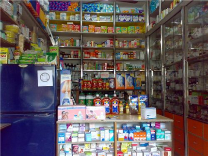 Medical Store for Sale in Bangalore