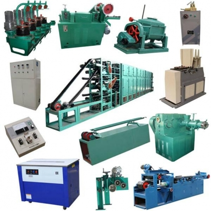 Welding Electrodes Manufacturing Business for sale in Chandigarh