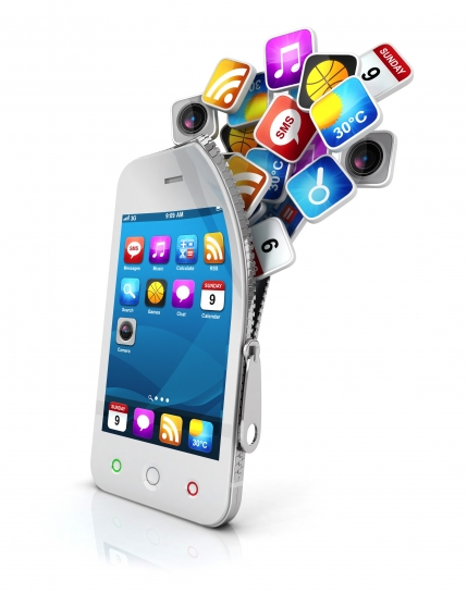 Mobile App, Web development, and Digital Marketing 