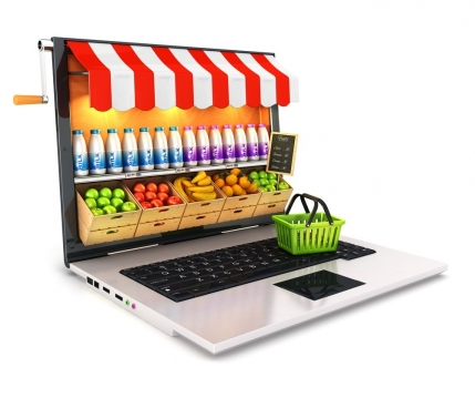 Online Store Offering Grocery, Fresh Supplies and Personal Care Products for Sale in Bangalore