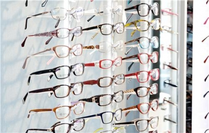 Profitable franchise optical store for sale in Kerala