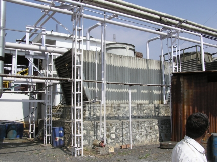 Chemical Manufacturing Company in Pune Looking for Investment