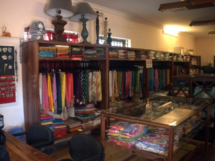 Woman's wear and home decor/furnishing retail store for sale in Bangalore
