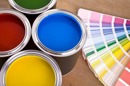 International Paint Distribution Franchise Business for Part / Full sale in Kerala