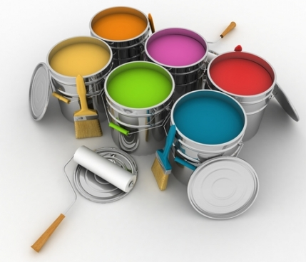 A Profitable Paint Manufacturing Business for Sale in Uttar Pradesh