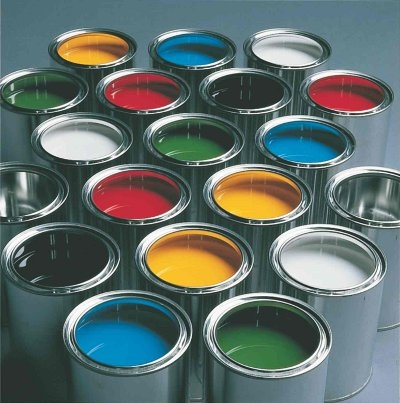 Water Based Paints Making Unit for sale in Bangalore