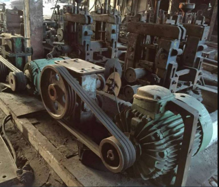 Steel Rolling/tmt Manufacturing Unit for Sale in Kerela