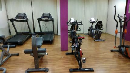 Gym for Sale at Kundalahalli, Bangalore