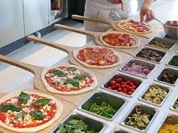 A profitable pizzeria restaurant for sale in Bangalore
