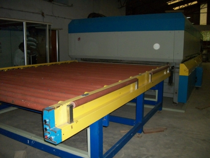 Glass Manufacturing Unit for Sale in Orissa
