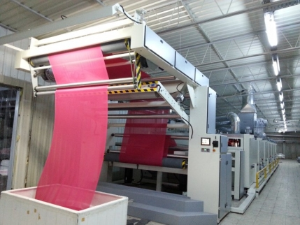 Renowned Textile Processing Business for Sale in Bhilwara