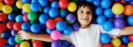 Kids Playcentre and Cafe Business Up for Sale in Hyderabad