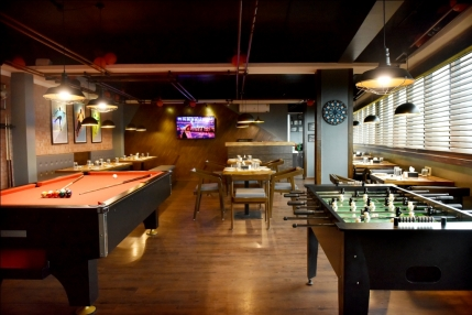 Multicuisine Restaurant for Sale in Pune