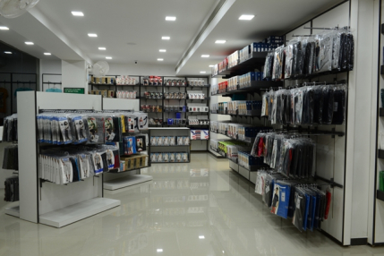 Fully Furnished Garments Shop for Sale in Rajahmundry
