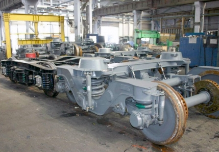 Railway Components Manufacturing Business for Sale in Punjab