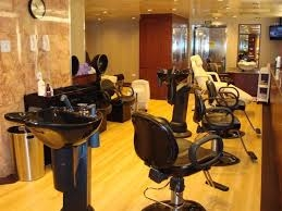 A Premium Unisex Salon For Sale In Chennai