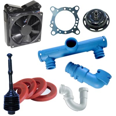 A Running & Profitable Injection Molding Parts For Electrical Industry for Sale Near Pune