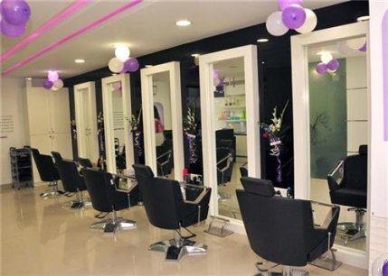 Spa and Salon Business for Sale in Bangalore
