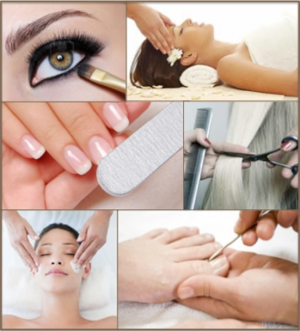 Beauty Parlour, Spa and Unisex Salon for sale in Ahmedabad
