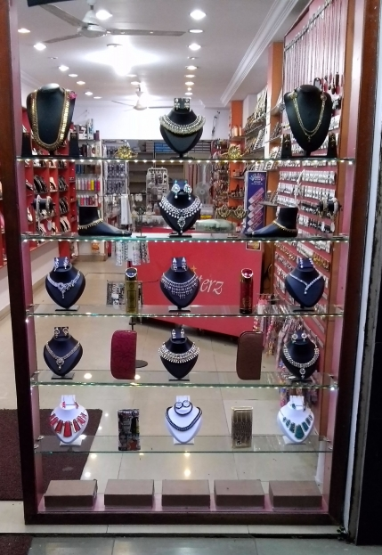 A Profitable Ladies Fashion Accessories Store for Sale in Bangalore