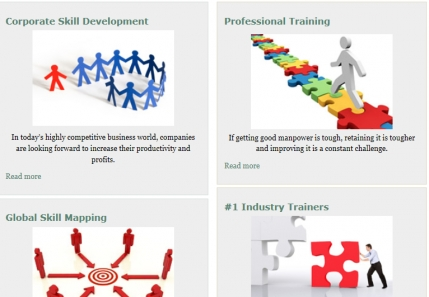 ELearning and Training division of an ITES company For Sale In NCR