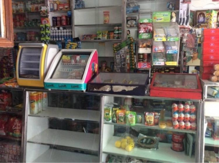 Running Retail/wholesale Convenience Store for Lease in Hyderabad