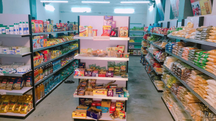 Well Established Supermarket for sale in Coimbatore