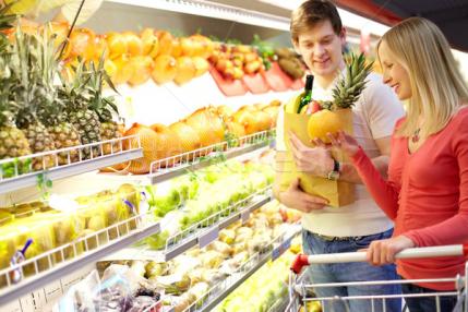 A Profitable Supermarket for Sale in Dwarka New Delhi