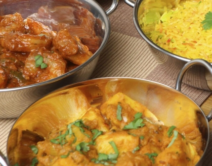 Popular Takeaway Food Joint for Sale in Noida