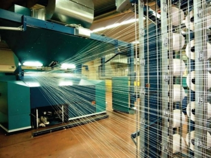 Textile Machinery manufacturing business for sale in Ahmedabad