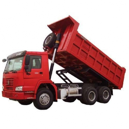 Profitable Manufacturing Company into Parts for Tipper Trucks in South India for Sale