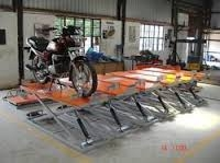 Multi Brand Two Wheeler Workshop For Sale In Pune