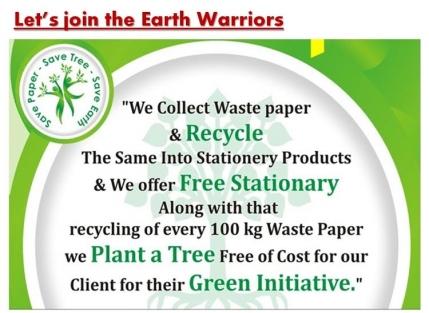 A Profitable Environmental Company Seeking Equity Partner in Delhi